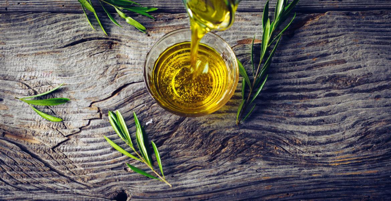 Vielseitiges, wunderbares Öl