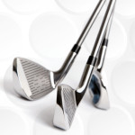 Golf olympisch: Golfschläger