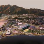 Golf olympisch: Die Olympischen Spiele 2016 finden in Rio de Janeiro statt