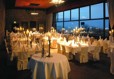Restaurant Godesburg