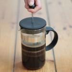 Filterkaffee - French Press