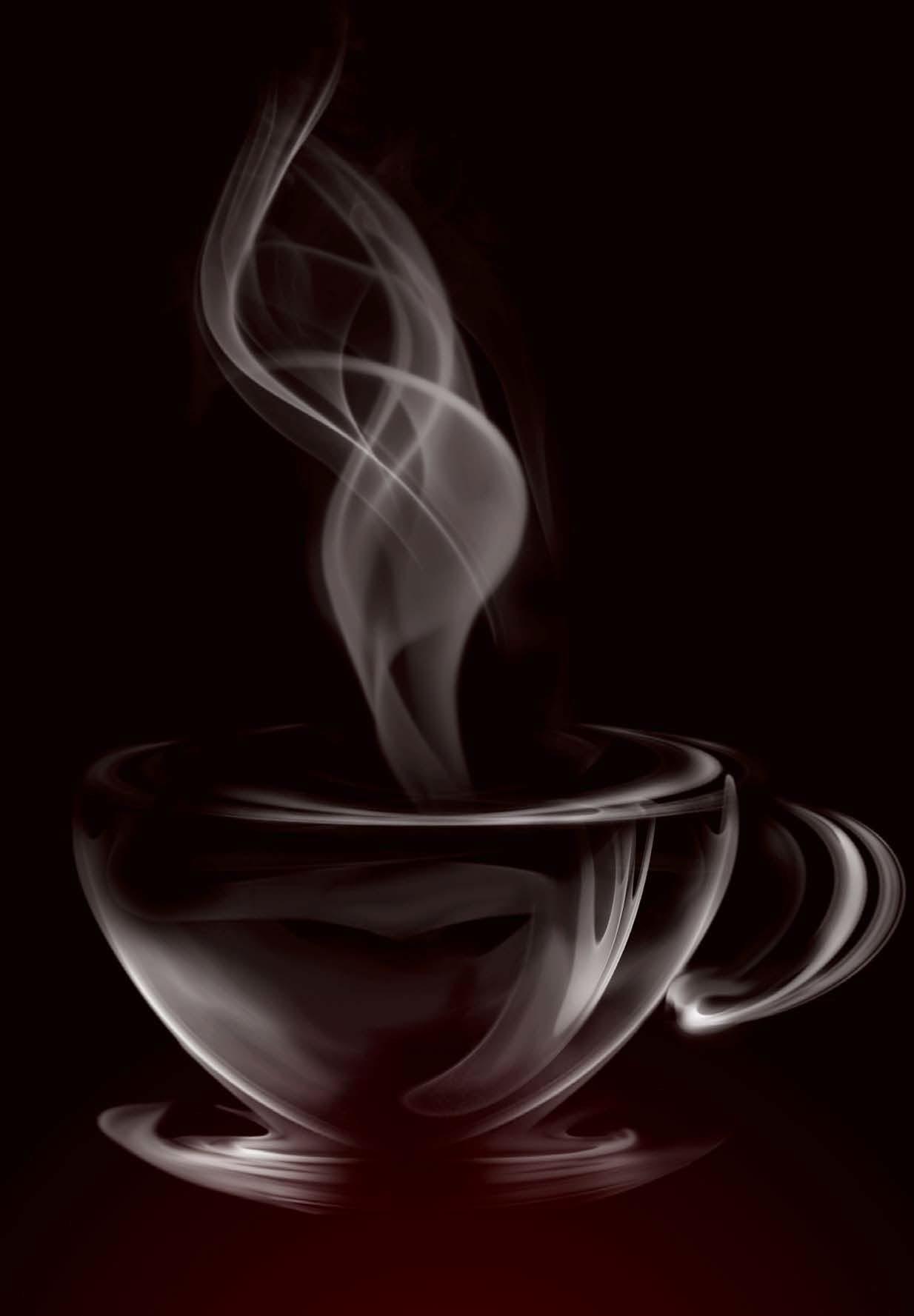 Filterkaffee - Das Comeback des schwarzen Goldes