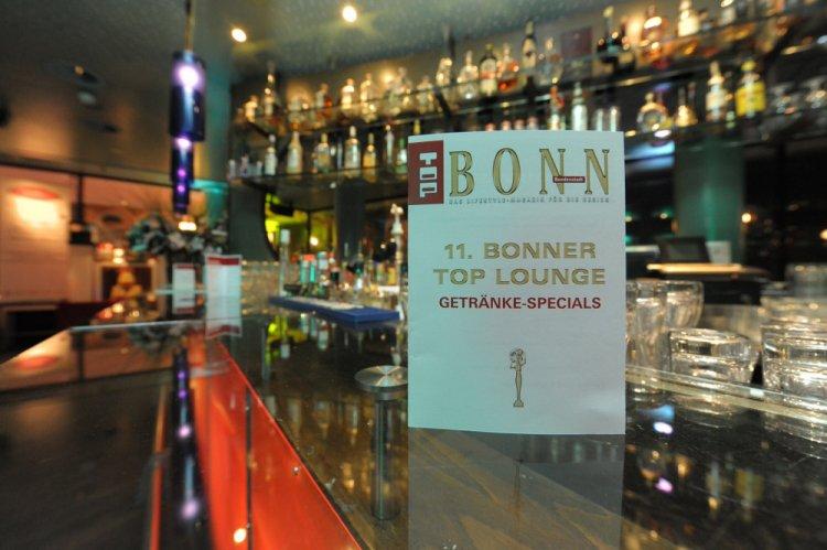 Hausbar Bonn 11 bonner top lounge top magazin bonn
