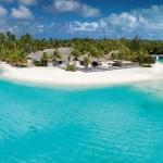 Abtauchen auf Bora Bora