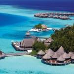 Entspannen und Abtauchen auf den Malediven