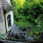 Geheimnisvolle Ort: Das Hotel zur Waldburg