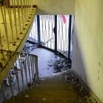 Geheimnisvolle Orte: Der Innenraum von Nepals Botschaft