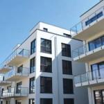 Die Außenansicht der Wohnungen, vermittelt von Ihrem Immobilienmakler in Bonn, Stefan Machalz