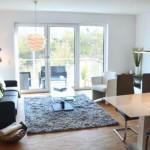 Ihr mynew Immobilienmakler in Bonn zeigt Ihnen die Musterwohnung