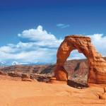 Dieser Roadtrip führt Sie durch rote Felsschluchten und Gesteinsformationen