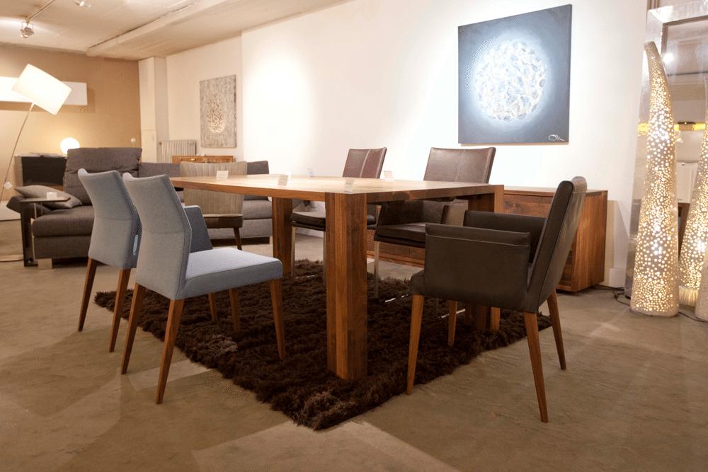 Hochwertige Möbel von Wohn-Kulturen - Top Magazin Bonn