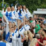 """Karneval """"DIE Messe"""": Jecke Stimmung mitten im Sommer!"""
