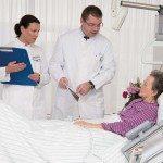 Endoprothetik : Beste Versorgung am Universitätsklinikum Bonn
