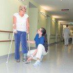 Endoprothetik : Vorsorgen am Universitätsklinikum Bonn