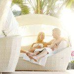 Sitz-und Liegmöglichkeiten in der Thermen und Badewelt Euskirchen