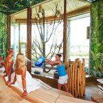 Saunawelten in der Thermen und Badewelt Euskirchen