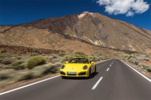 Porsche-911-Cabriolet