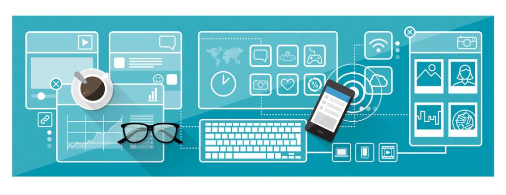 Die Zukunft ist digital