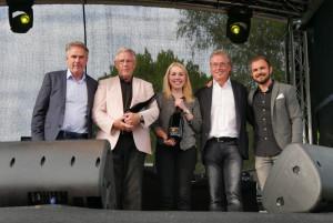 Sport Genuss Und Feierstimmung Beim Sebworld Bönnsch Cup 2017