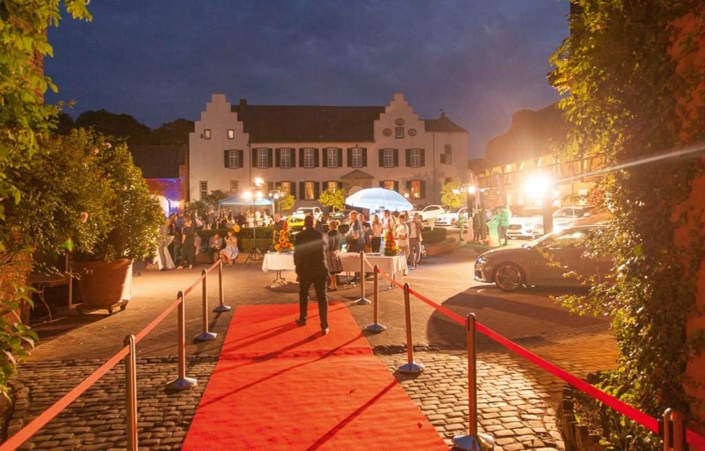 6. Top Sommer-Nacht