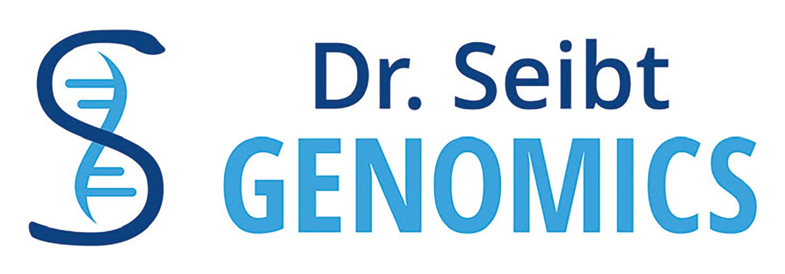 Dr. Seibt Genomics GmbH
