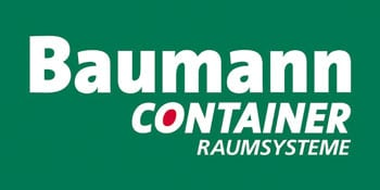 Baumann Logistik GmbH & Co. KG  –Abt. Baumann Container Raumsysteme