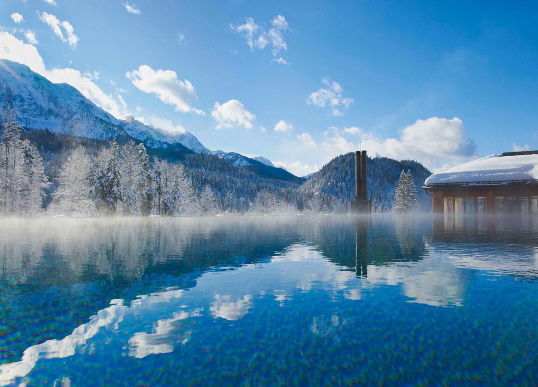 Deutschlands beste Wellnesshotels - Top Magazin Bonn
