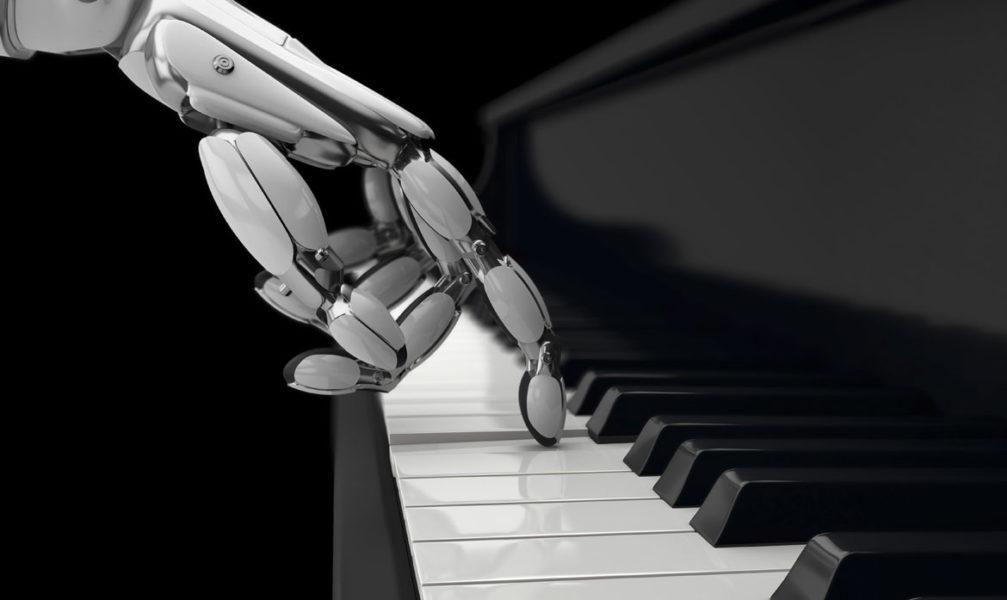 KI vollendet Beethovens 10.