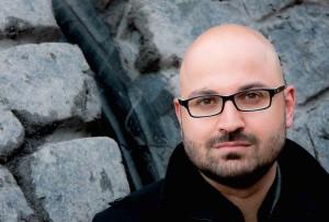 Seine Leidenschaft gehören dem Theater und der Oper. Deshalb kommt der gebürtige Bottroper Thomas Grandoch immer wieder aus Berlin für ganz besondere Inszenierungen auf der Halde Haniel in seine Heimatstadt.