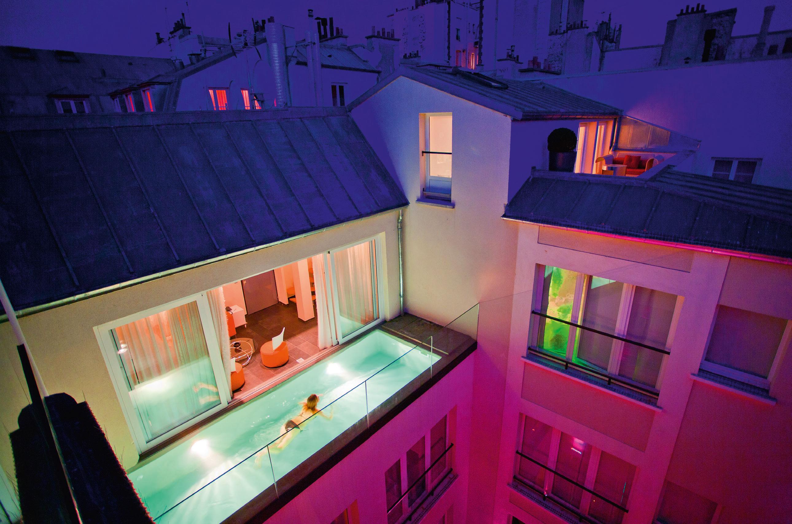 Eine Tour durch Paris - Top Magazin Ruhr