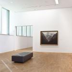 Klaus Wolff: Altbau Museum Folkwang Essen – Ausstellungsraum
