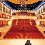 Klaus Wolff: Philharmonie Essen – Sanierter Alfried Krupp Saal
