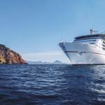 Das schwimmende Luxushotel MS EUROPA 2 läuft die schönsten Flecken dieser Erde an und ist dabei selbst ein Reise-Highlight.