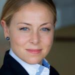 Butleress auf der MS EUROPA 2 aus Leidenschaft: Jessica Schmid