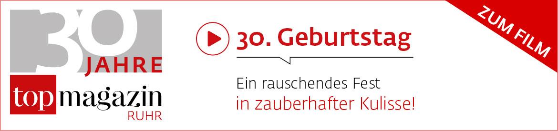 30 Jahre Top Magazin Ruhr