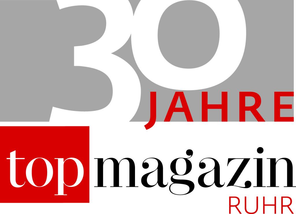 Top_Magazin_Ruhr_Jubilaeum_Logo