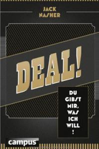 Buch-Tipps: Deal! Du gibst mir was ich will