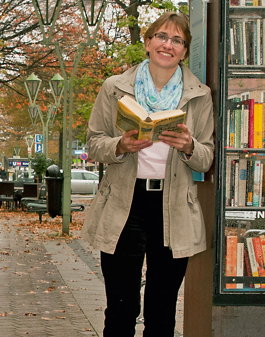 Buch-Tipps: Maria Janßen