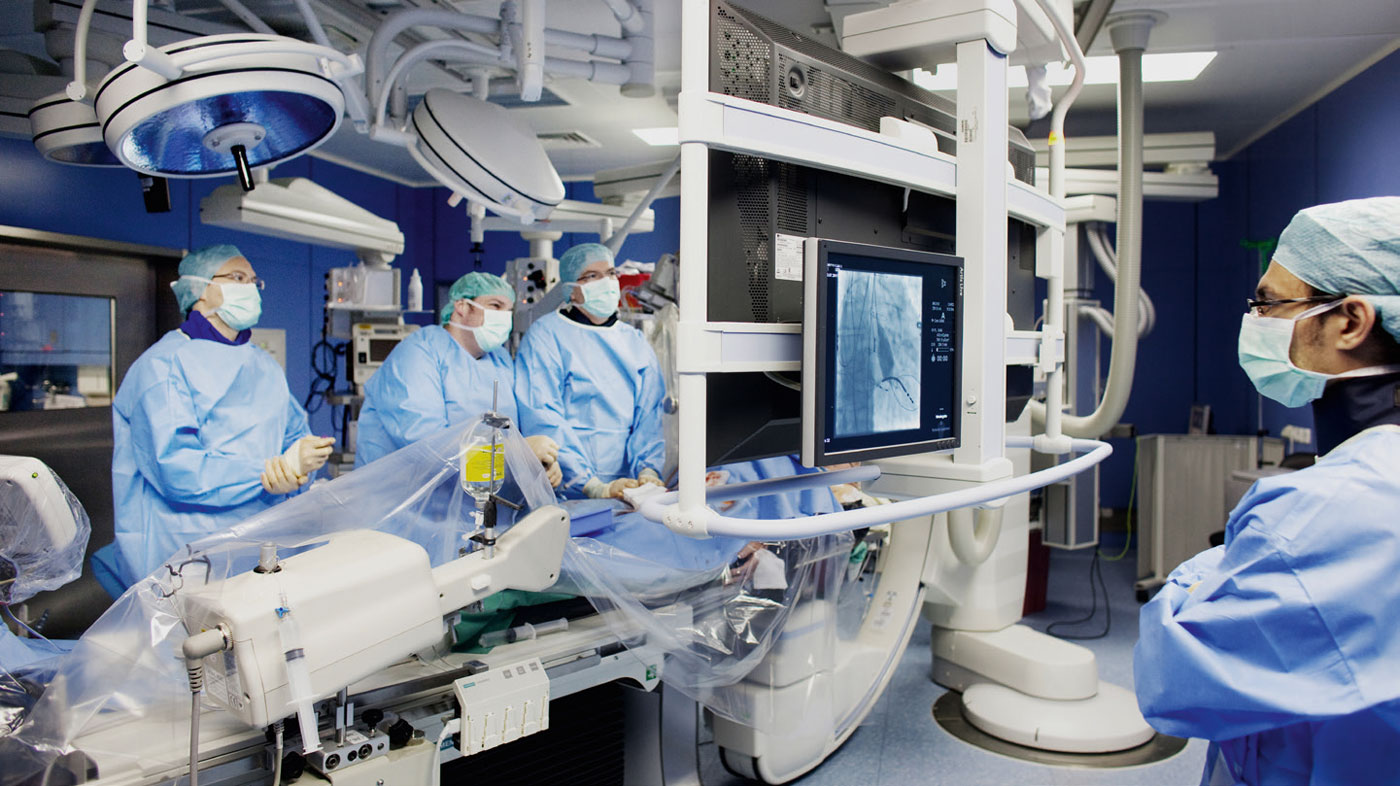 Uniklinik Essen Neurochirurgie