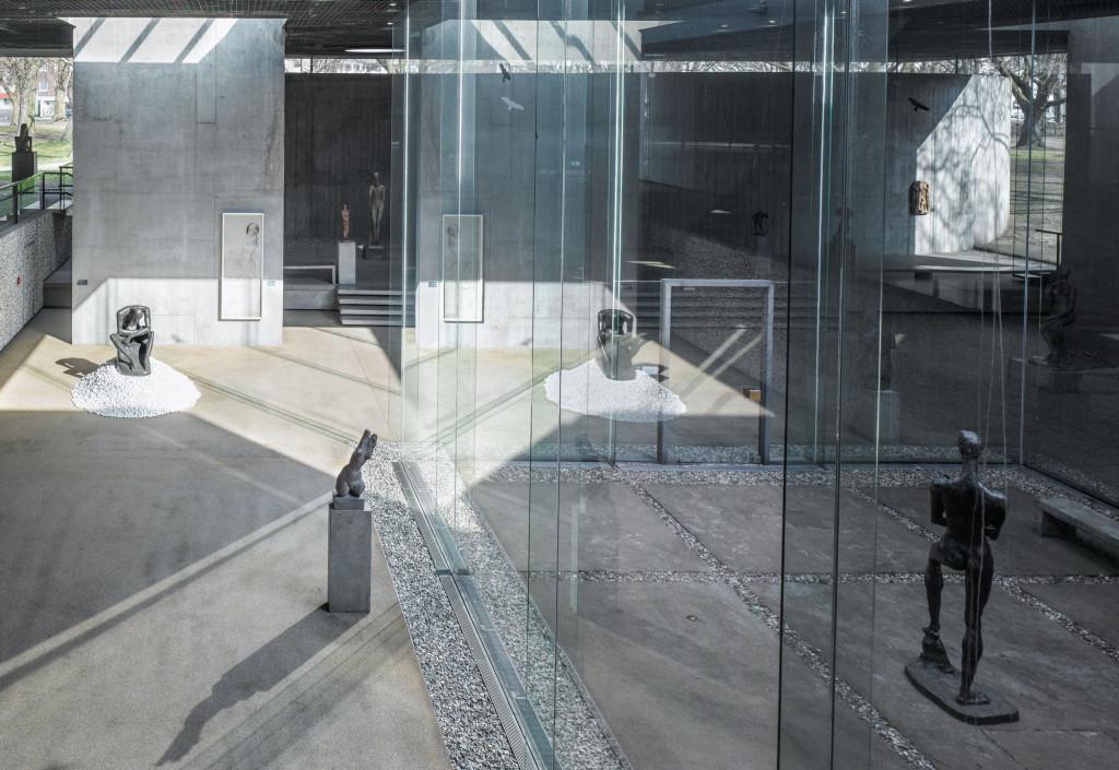 Ein Museum für Wilhelm Lehmbruck