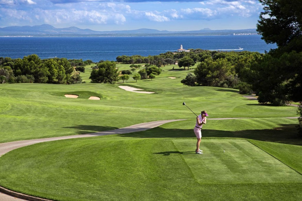 Club de Golf Alcanada – Mallorca