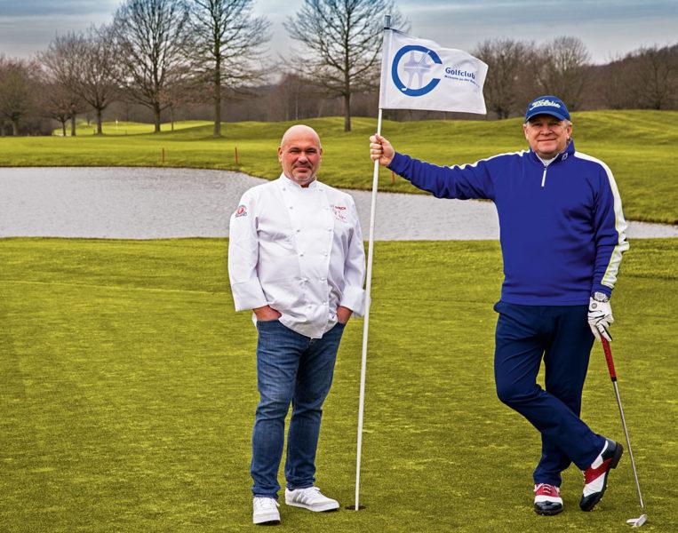 Golf & Gourmets