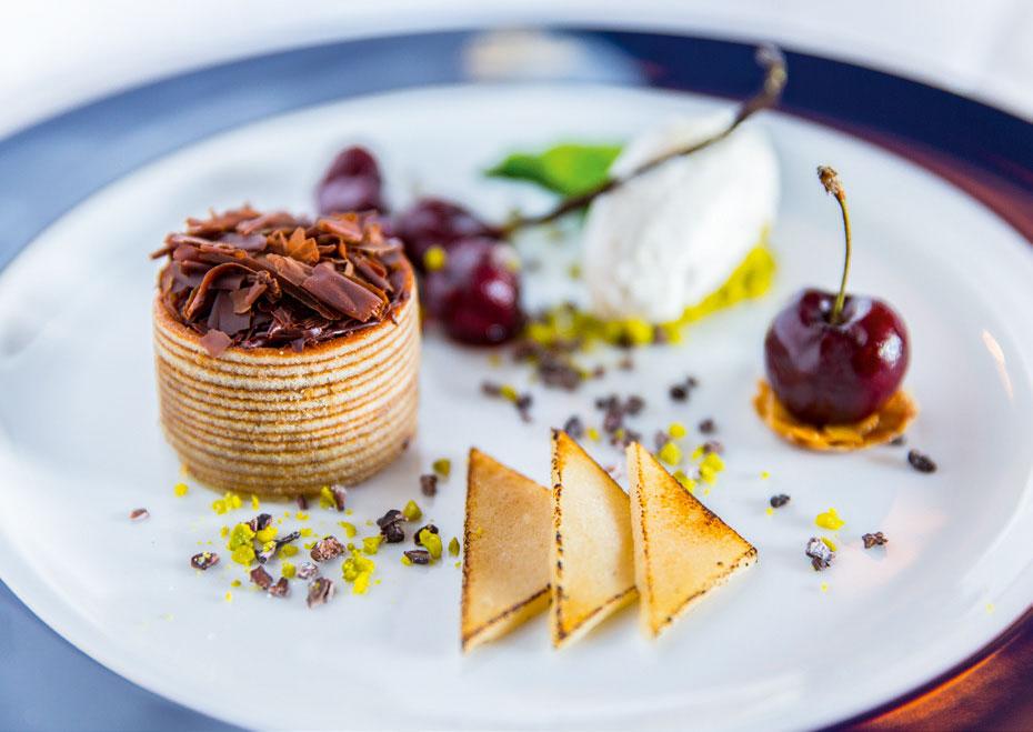 Niedlich Europäische Küche Entwirft Gold Coast Fotos - Küchen Design ...