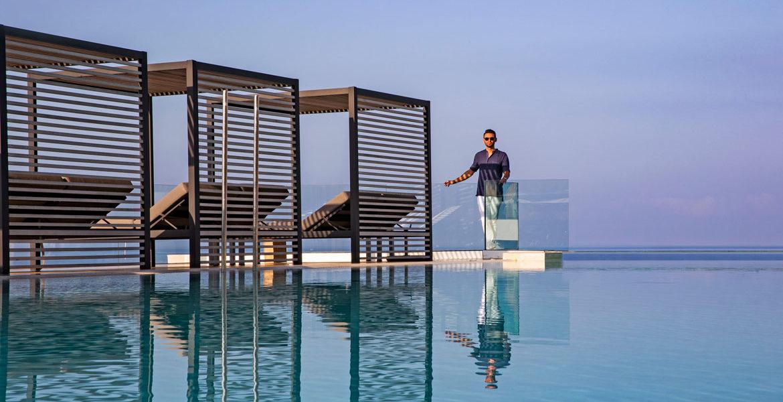 An- Ein- Aussichten von Dennis Ihle – Entspannen im 5 Sterne Design