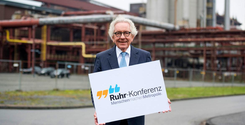 Zukunftsregion Ruhrgebiet