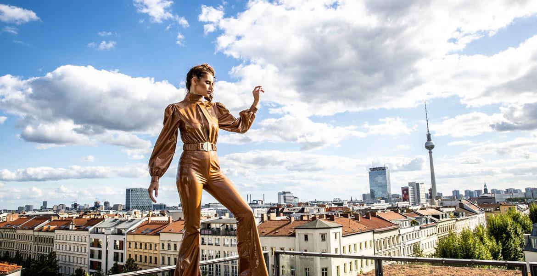 An/Ein/Aussichten: Berliner Modedesign