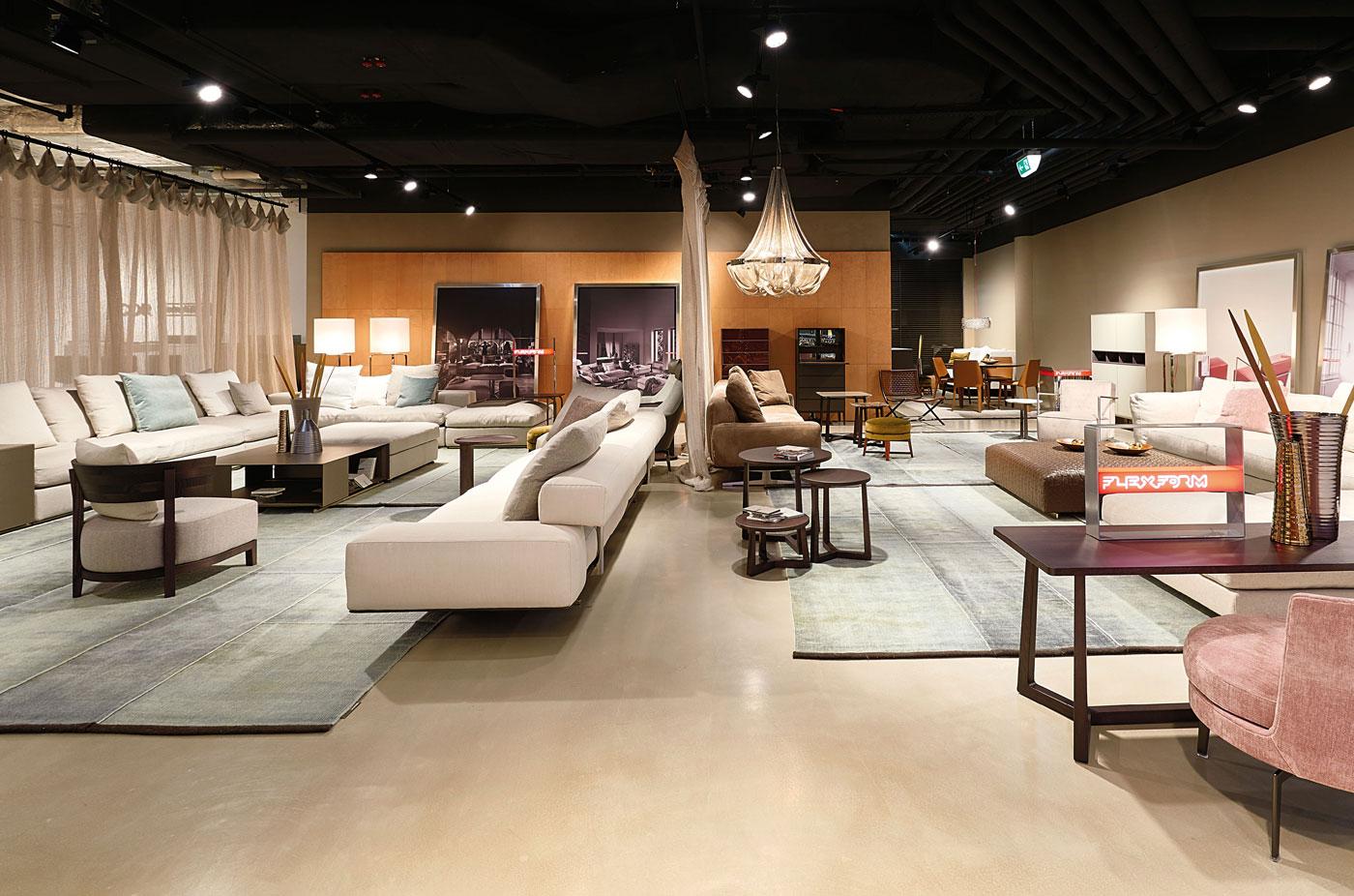 ramsaier raumdesign top magazin stuttgart. Black Bedroom Furniture Sets. Home Design Ideas