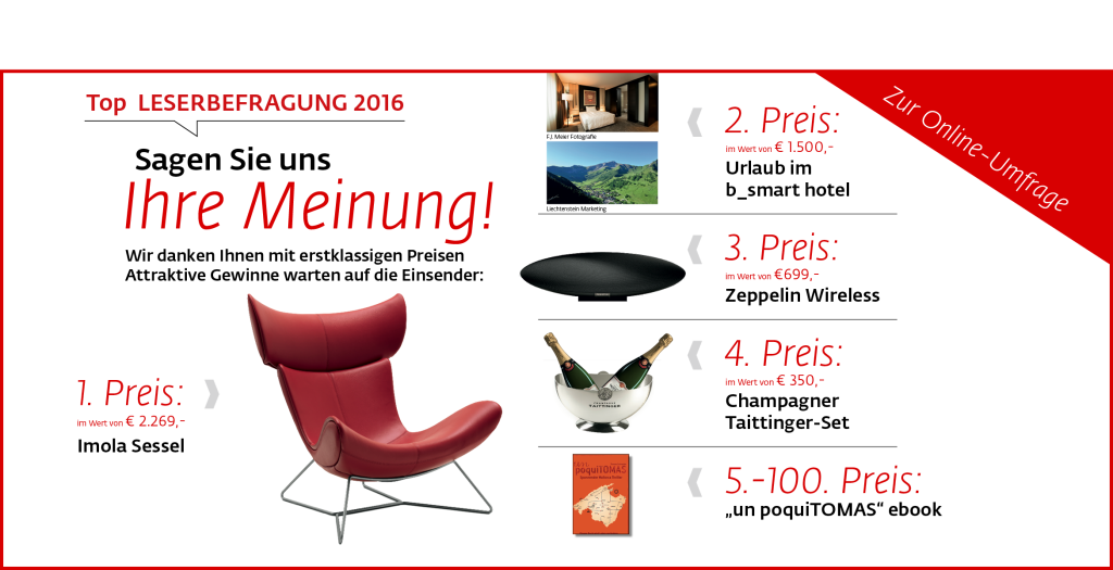 Top Leserumfrage 2016