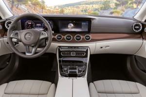 Mercedes-E-Klasse-Coupé