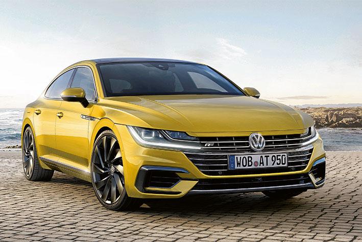 Top-Magazin-Stuttgart-Fruehjahr-2017-Neue-Autos-2017-Volkswagen-Arteon
